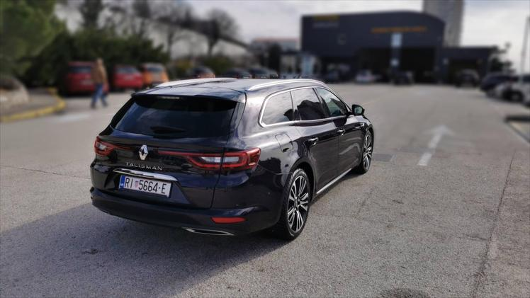 Renault Talisman Grandtour Energy dCi 160 Initiale Paris EDC