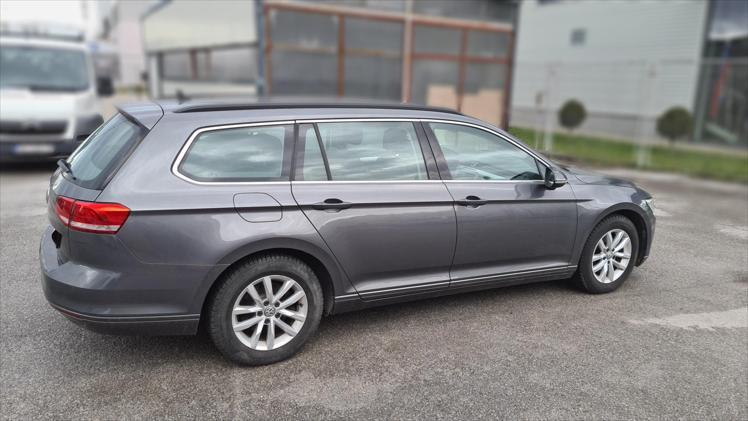 VW Passat Variant 2,0 TDI BMT Comfortline DSG