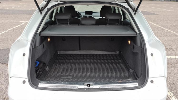 Audi Q3 quattro 2,0 TDI S-tronic