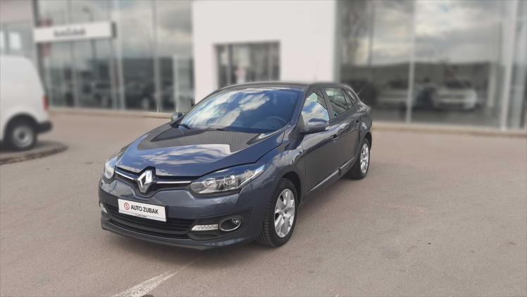 Used 61358 - Renault Mégane Mégane Grandtour dCi 110 Energy Expression cars