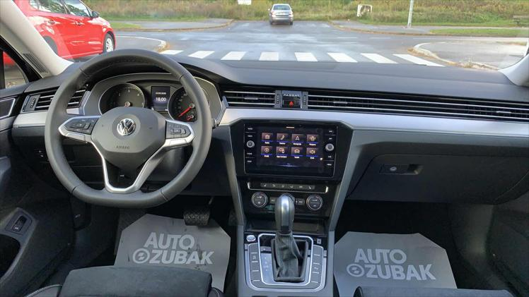 VW Passat 2,0 TDI BMT SCR Elegance DSG