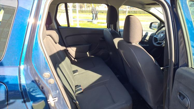 Dacia Logan MCV 1,0 SCe 75 Essential