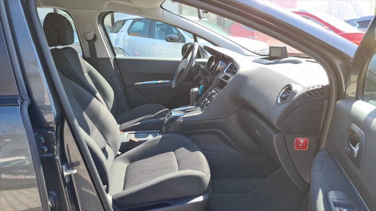 Peugeot 5008 1,6 BlueHDi Active Aut.