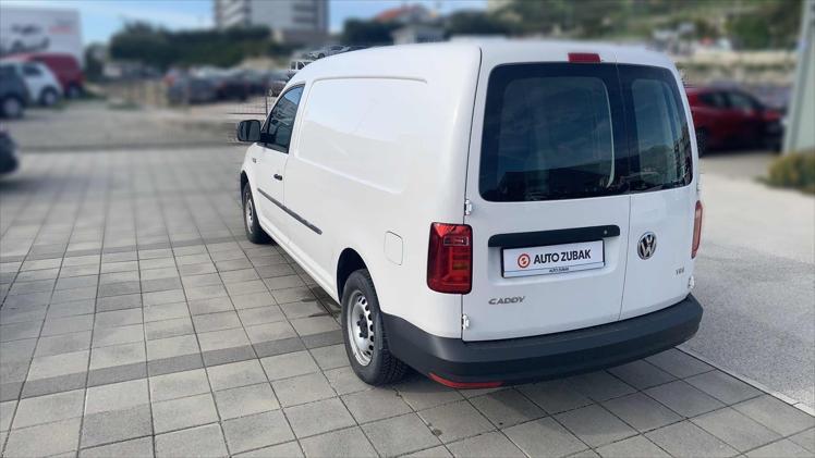 VW Caddy Maxi Furgon 2,0 TDI