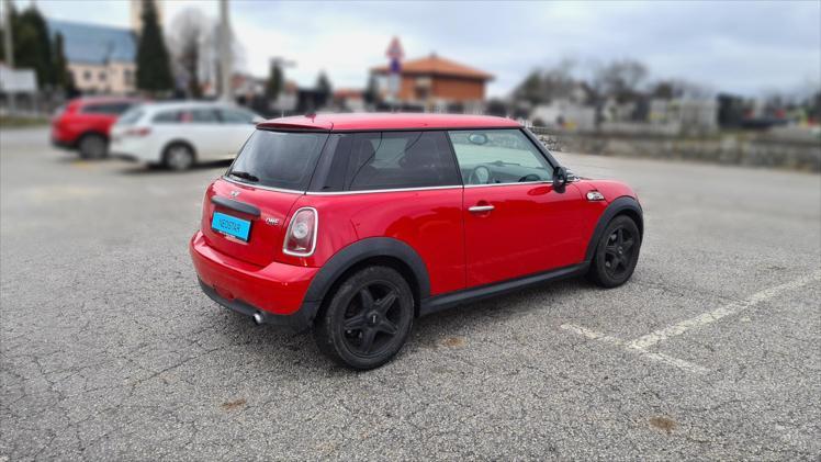 MINI Mini One 1,4