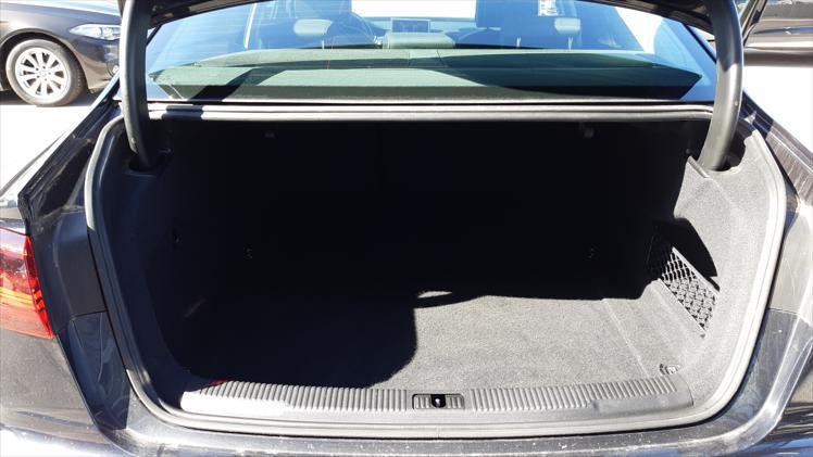 Audi A6 3,0 TDI quattro S tronic