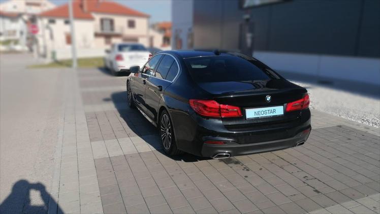 BMW 520d Luxury