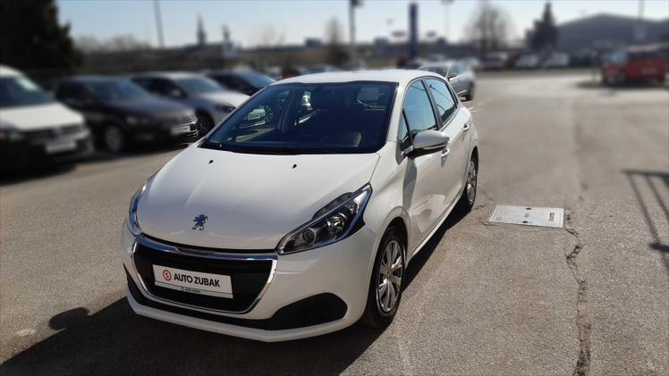 Rabljeni automobil na prodaju iz oglasa 60947 - Peugeot 208 208 1,6 BlueHDi 75 Active
