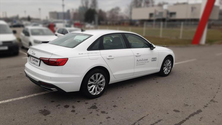 Rabljeni automobil na prodaju iz oglasa 58882 - Audi A4 A4 30 TDI Select S tronic
