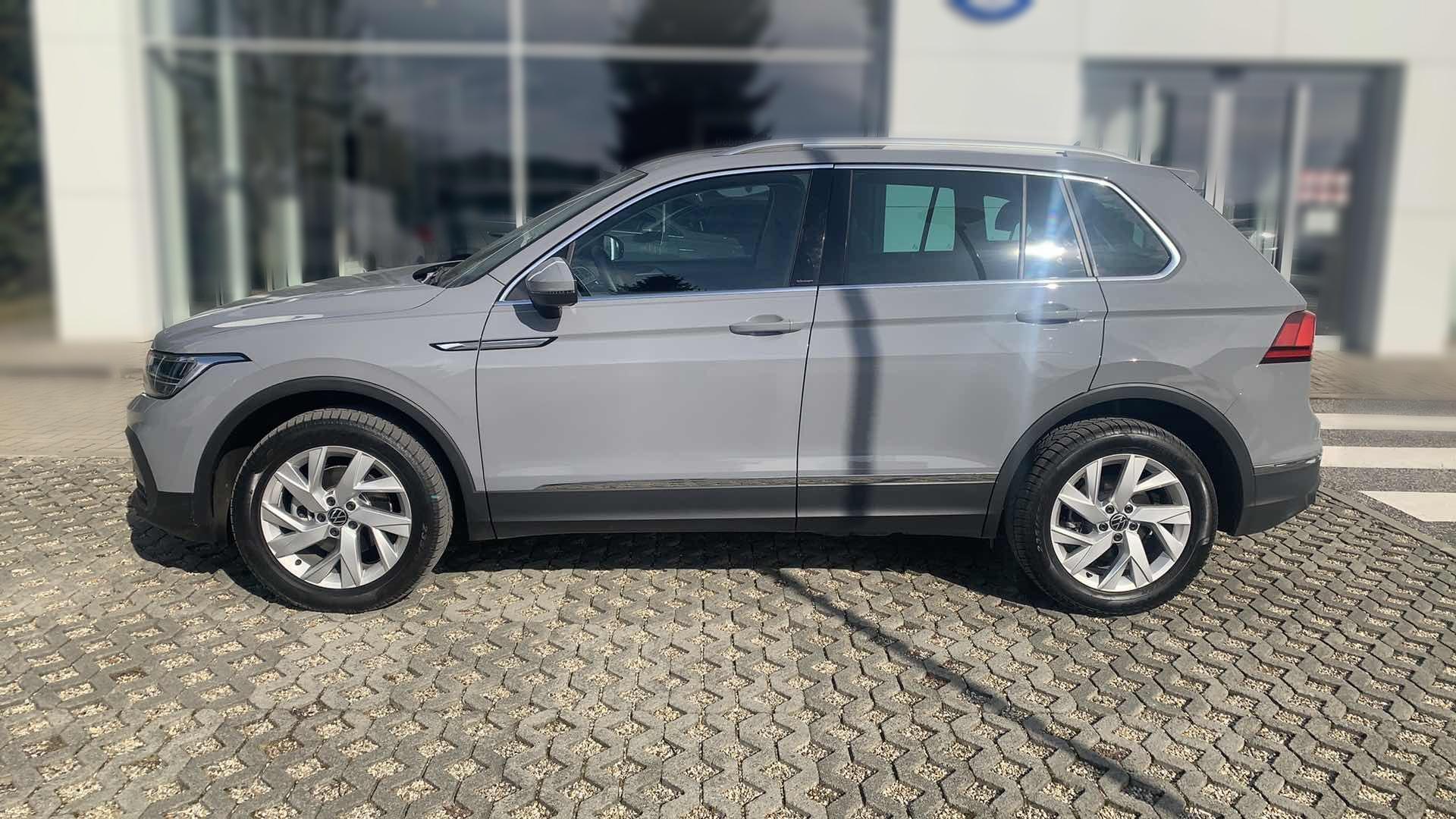 NEOSTAR | VW Tiguan 4motion 2,0 TDI Life DSG