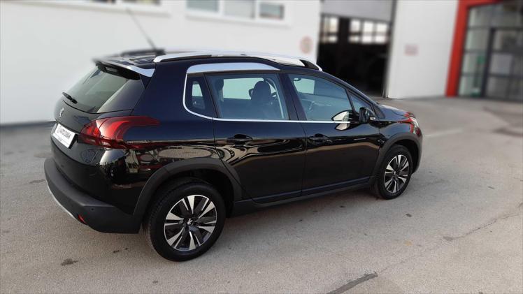 Rabljeni automobil na prodaju iz oglasa 59135 - Peugeot 2008 2008 1,6 BlueHDI 100 Allure