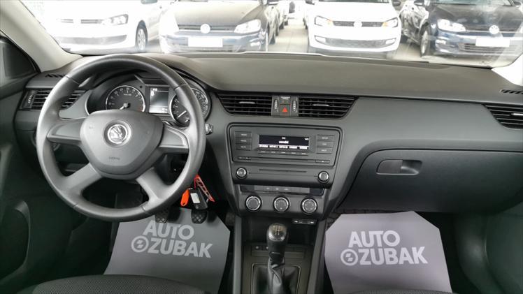 Škoda Octavia Combi 1,6 TDI Active
