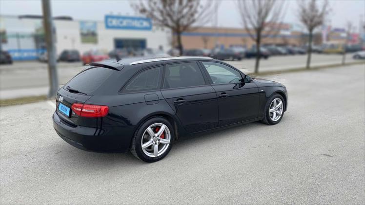 Rabljeni automobil na prodaju iz oglasa 58816 - Audi A4 A4 Avant 2,0 TDI Comfort Sport