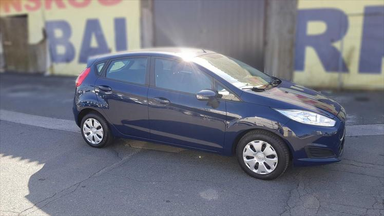 Ford Fiesta ECOnetic 1,5 TDCi Start/Stop