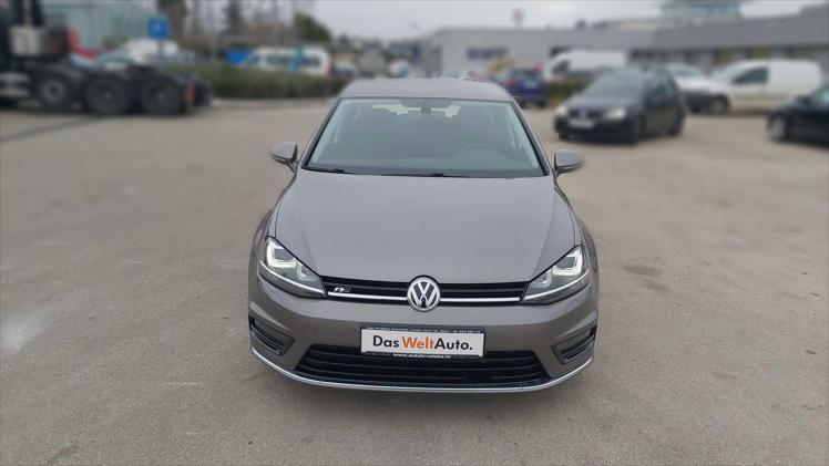 VW Golf 1,6 TDI Edition 40