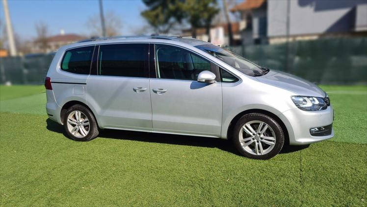 VW 2.0 TDI BMT Highline
