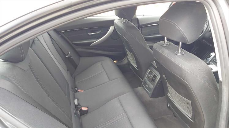 BMW BMW  Serija 3, 318 D