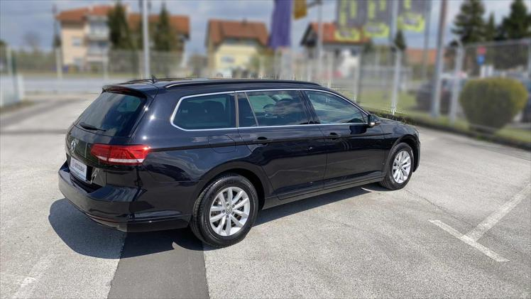 Used 60715 - VW Passat Passat Variant 2,0 TDI BMT Comfortline DSG cars