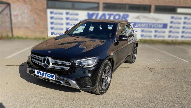 Rabljeni automobil na prodaju iz oglasa 58936 - Mercedes-Benz GLC-Klasa GLC 220 d 4MATIC Aut.