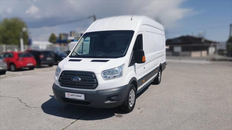 Rabljeni automobil na prodaju iz oglasa 60731 - Ford Transit Furgon  Prednji pogon Transit Van 350 L4H3 2.0 TDCI