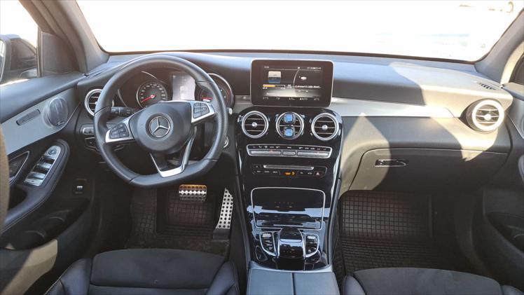 Mercedes-Benz GLC 250 d 4MATIC AMG Line Aut.