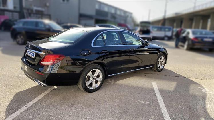 Rabljeni automobil na prodaju iz oglasa 58929 - Mercedes-Benz E-Klasa E 220 d Avantgarde Aut.
