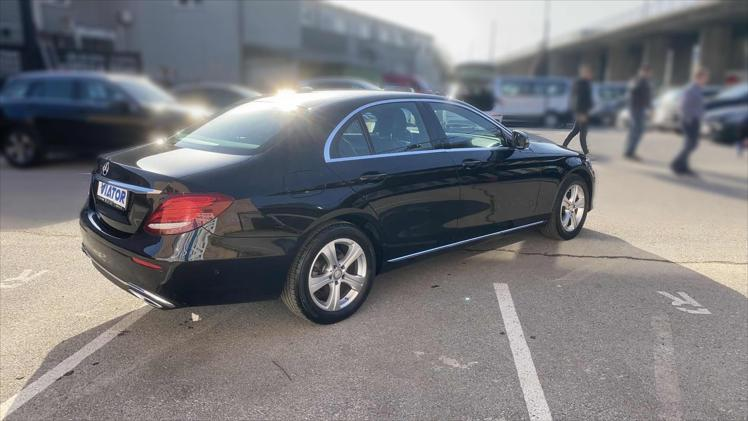 Rabljeni automobil na prodaju iz oglasa 58912 - Mercedes-Benz E-Klasa E 220 d Aut.