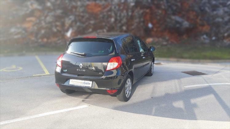 Renault Clio 1,5 dCi Dynamique
