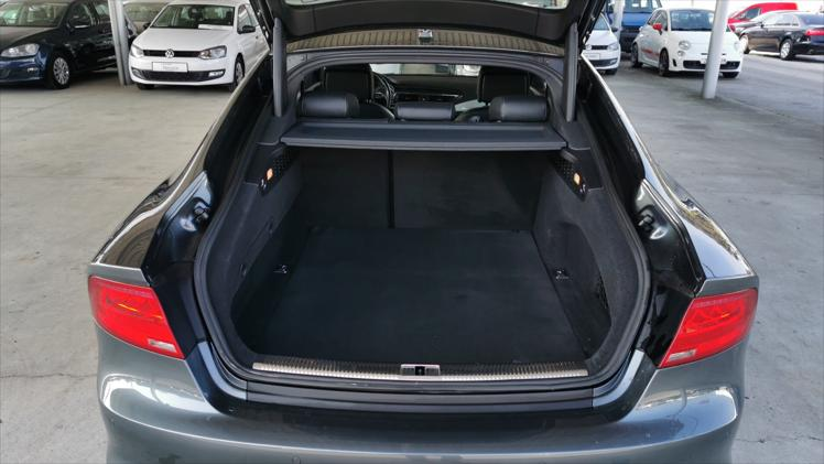 Audi A7 Sportback quattro 3,0 TDI S-tronic