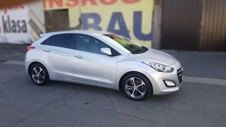 Hyundai i30 1,6 CRDi ISG iThink