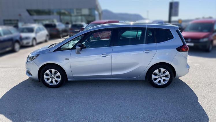 Opel Zafira 1,6 CDTI Innovation Start&Stop