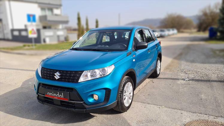 Rabljeni automobil na prodaju iz oglasa 59055 - Suzuki Vitara Vitara 1,0 Comfort (GL)
