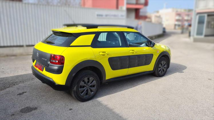 Rabljeni automobil na prodaju iz oglasa 59030 - Citroën C4 C4 Cactus 1,6 BlueHDi S&S Feel