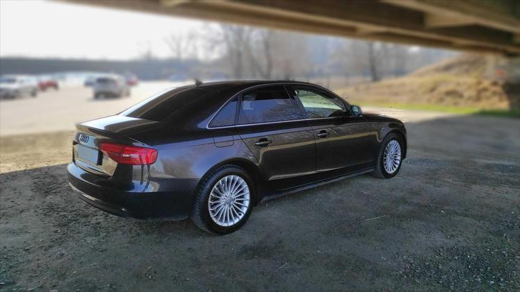 Rabljeni automobil na prodaju iz oglasa 58983 - Audi A4 A4 2,0 TDI