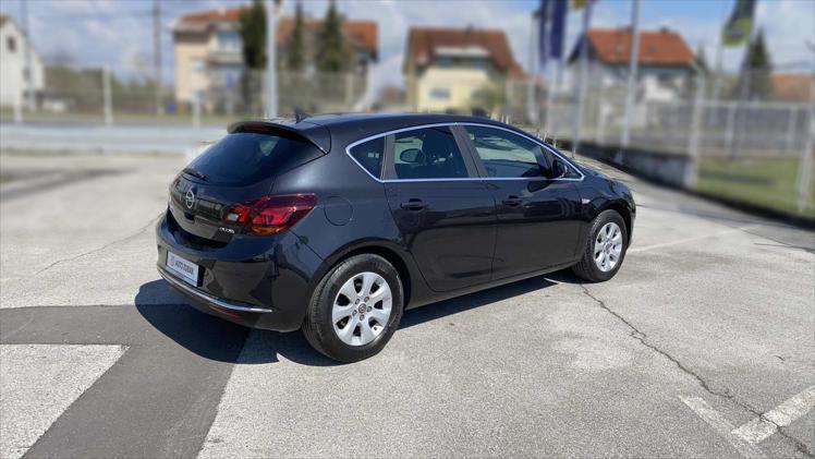 Opel Astra 1,6 CDTI Enjoy Start/Stop