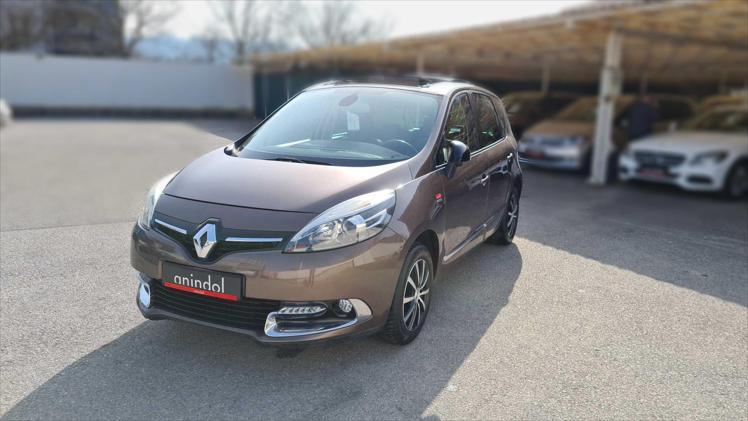 Rabljeni automobil na prodaju iz oglasa 59072 - Renault Scénic Scénic dCi 130 Energy Bose Edition