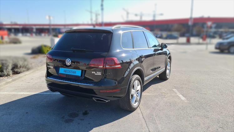 VW Touareg 3,0 V6 TDI BMT Tiptronic