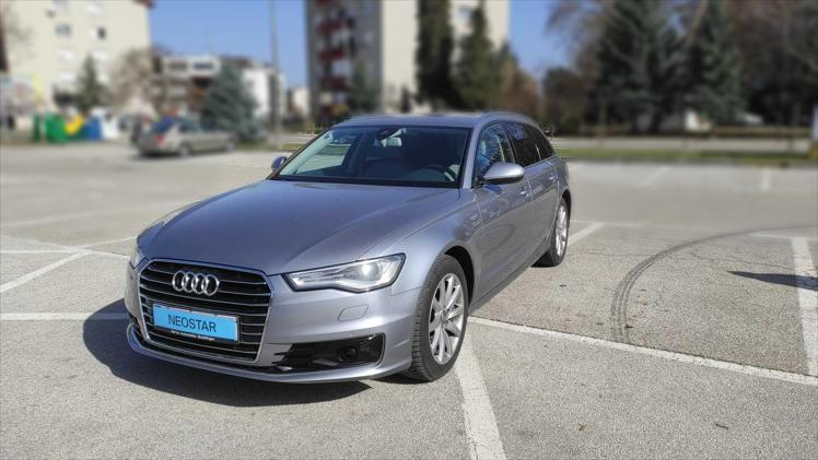 Rabljeni automobil na prodaju iz oglasa 59068 - Audi A6 A6 Avant 3,0 TDI S tronic