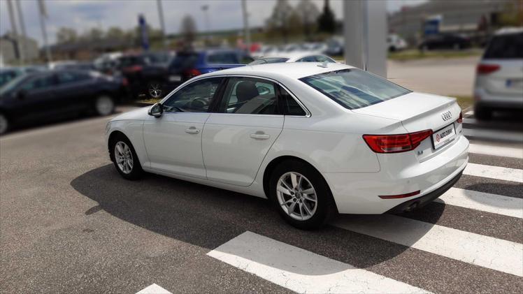 Audi A4 2,0 TDI ultra Comfort