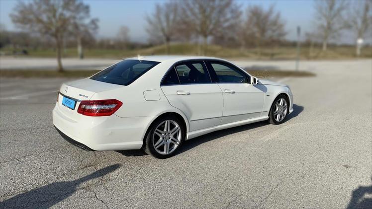 Rabljeni automobil na prodaju iz oglasa 59074 - Mercedes-Benz E-Klasa E-class 2020 cdi Amg