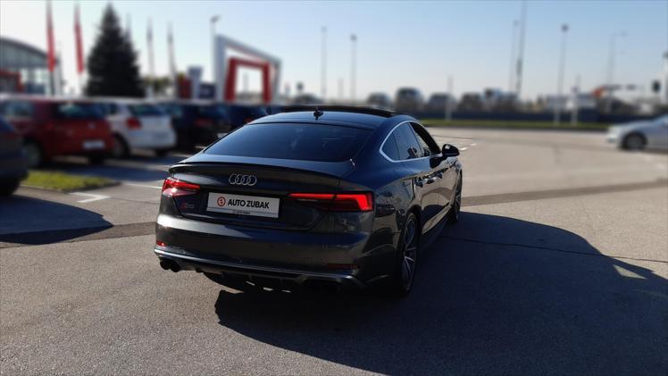 Audi S5 Sportback quattro 3,0 TFSI Tiptronic