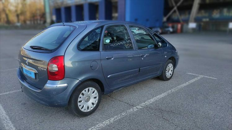 Rabljeni automobil na prodaju iz oglasa 59099 - Citroën Xsara Xsara Picasso 1,6i Adriatic