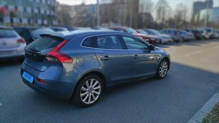 Rabljeni automobil na prodaju iz oglasa 59123 - Volvo V40 V40 D2 96g. Summum