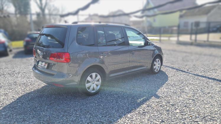 Rabljeni automobil na prodaju iz oglasa 59147 - VW Touran Touran 1,6 TDI BlueMotion Tech.Comfortline