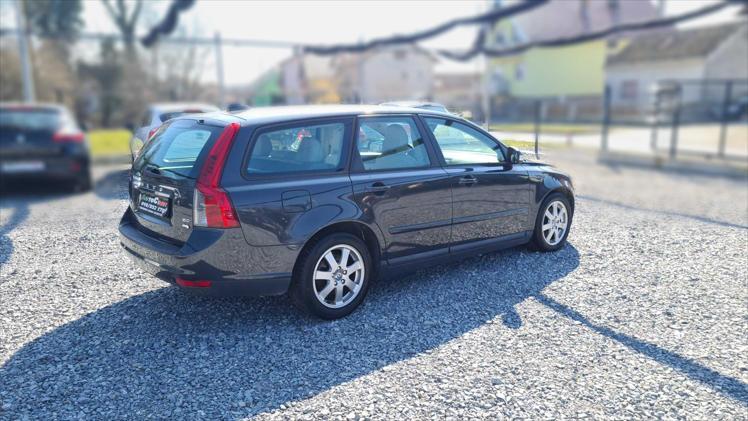 Rabljeni automobil na prodaju iz oglasa 59148 - Volvo V50 V50 1,6 D DRIVe