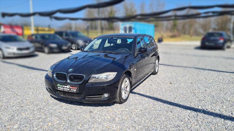 Rabljeni automobil na prodaju iz oglasa 59146 - BMW Serija 3 318d Touring