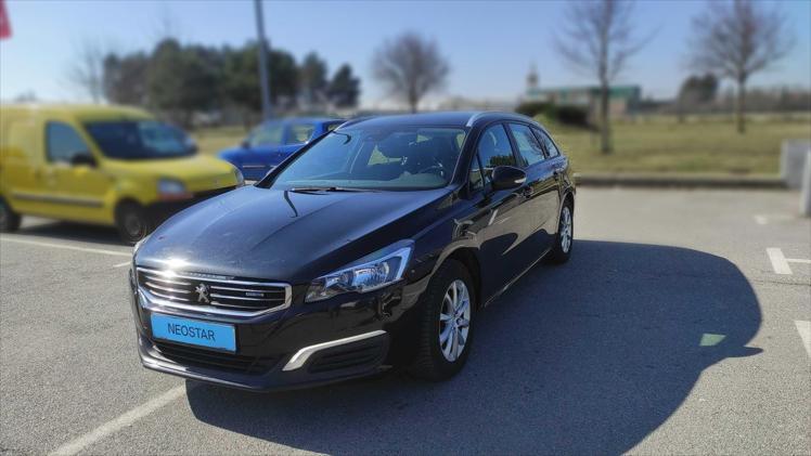Rabljeni automobil na prodaju iz oglasa 59140 - Peugeot 508 508 SW 1,6 e-HDi Access