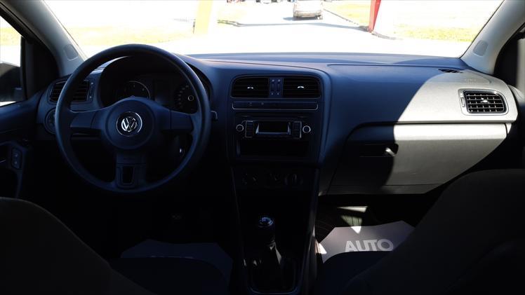 VW Polo 1,2 TDI Trendline