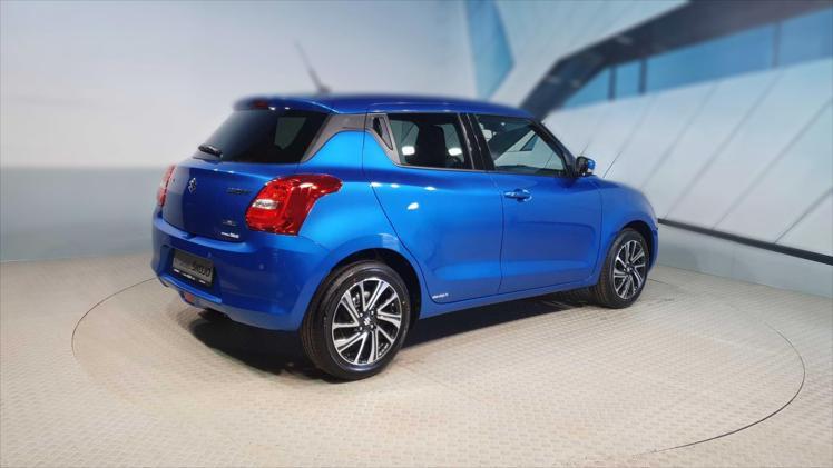 Rabljeni automobil na prodaju iz oglasa 60990 - Suzuki Swift Swift 1,2 VVT Hybrid GLX