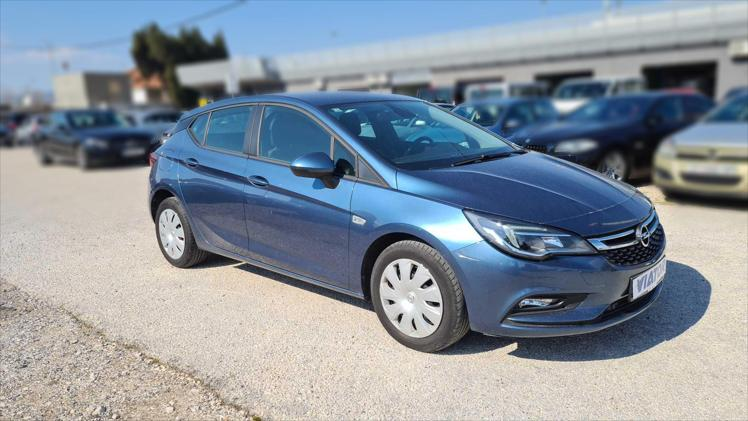 Opel Astra 1,6 CDTI Excite